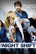 The Night Shift: Hold On 2×11