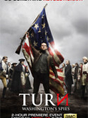 Turn: Gunpowder, Treason, and Plot 2×10