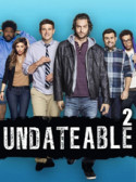 Undateable: An Imaginary Torch Walks Into a Bar 2×03