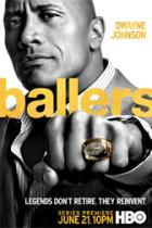 Ballers: Machete Charge 1×05
