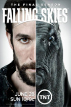 Falling Skies: Non-Essential Personnel 5×05