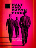 Halt and Catch Fire: Working for the Clampdown 2×07