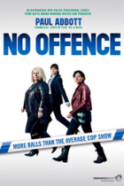 No Offence: 1×01