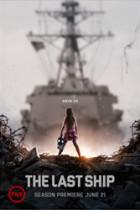 The Last Ship: Cry Havoc 2×12