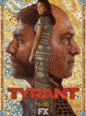 Tyrant: Inside Men and Outside Women 2×09
