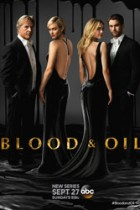 Blood and Oil: Rats, Bugs and Moles 1×08