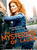 The Mysteries of Laura: The Mystery of the Downward Spiral 2×10