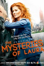 The Mysteries of Laura: The Mystery of the Dark Heart 2×13