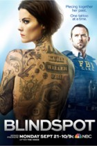 Blindspot: Scientists Hollow Fortune 1×12