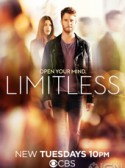 Limitless: Finale: Part One! 1×21