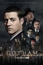 Gotham: Pinewood 2×18