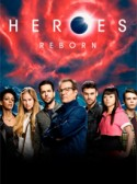 Heroes Reborn: Company Woman 1×12