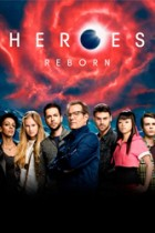 Heroes Reborn: June 13th Part One 1×07