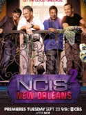 NCIS: New Orleans: Sleeping with the Enemy 2×24