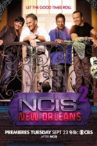 NCIS: New Orleans: Insane in the Membrane 2×06