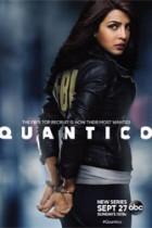 Quantico: Alex 1×12