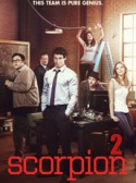 Scorpion: Toby or Not Toby 2×24