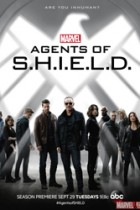 Agents of SHIELD: The Team 3×17