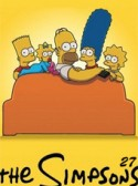 Los Simpson: To Courier with Love 27×20