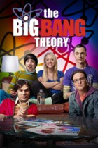 The Big Bang Theory: The Big Bear Precipitation 9×20