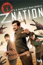 Z Nation: Down the Mississippi 2×07