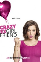 Crazy Ex-Girlfriend: I'm Back at Camp with Josh! 1×10