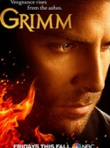 Grimm: Key Move 5×11