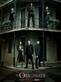 The Originals: Where Nothing Stays Buried 3×20