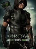 Arrow: Code of Silence 4×14