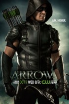 Arrow: Lost in the Flood 4×22