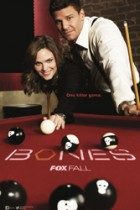 Bones: The Movie in the Making 11×18