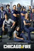 Chicago Fire: Where the Collapse Started 4×22