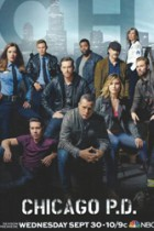 Chicago PD: Forty-Caliber Bread Crumb 3×17
