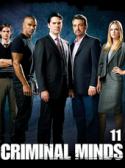 Criminal Minds: The Storm 11×22