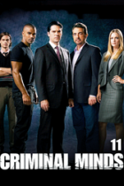 Criminal Minds: Inner Beauty 11×20