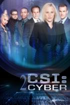 CSI: Cyber: Python's Revenge 2×15
