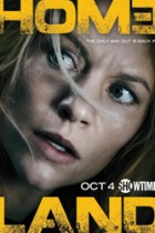 Homeland: Our Man in Damascus 5×11