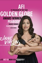 Jane the Virgin: Chapter Thirty-Three 2×11
