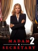 Madam Secretary: Vartius 2×23