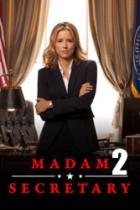 Madam Secretary: Desperate Remedies 2×19
