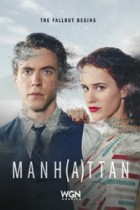Manhattan: Human Error 2×08
