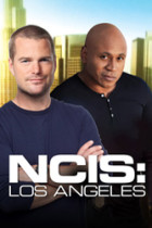 NCIS: Los Angeles: Where There's Smoke… 7×23