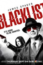 The Blacklist: Lady Ambrosia 3×14