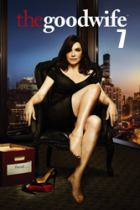 The Good Wife: Targets 7×15
