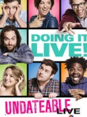 Undateable: A Will They Walks Into a Bar 3×01 & 3×02