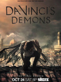 Da Vinci's Demons: The Sins of Daedalus 3×01