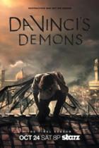 Da Vinci's Demons: La Confessione Della Macchina 3×08