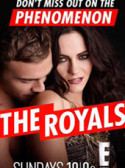 The Royals: The Spirit That I Have Seen 2×05