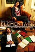 Elementary: You've Got Me, Who's Got You? 4×17