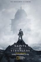 Saints & Strangers: A Homecoming 1×01